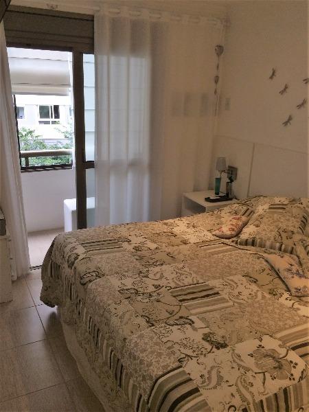 Edifício Marga - Cobertura 2 Dorm, Jardim Botânico, Porto Alegre - Foto 12