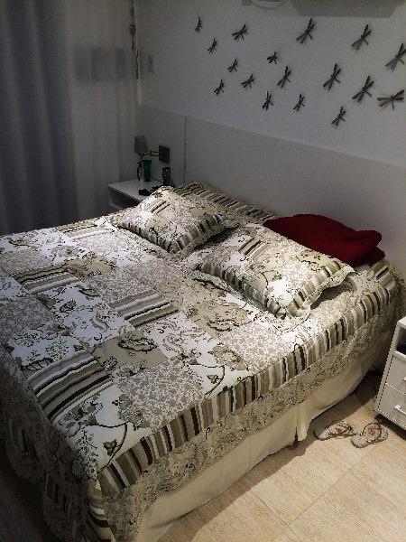 Edifício Marga - Cobertura 2 Dorm, Jardim Botânico, Porto Alegre - Foto 13