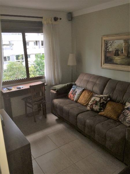 Edifício Marga - Cobertura 2 Dorm, Jardim Botânico, Porto Alegre - Foto 20