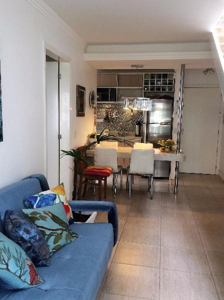 Edifício Marga - Cobertura 2 Dorm, Jardim Botânico, Porto Alegre - Foto 24