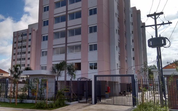 MY Urban Life - Apto 2 Dorm, São José, Porto Alegre (102571) - Foto 4