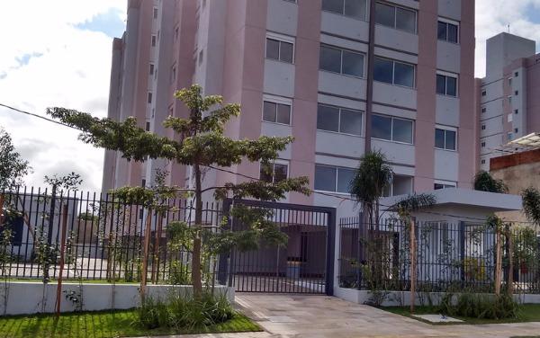 MY Urban Life - Apto 2 Dorm, São José, Porto Alegre (102571) - Foto 3