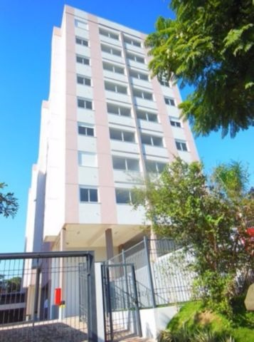 MY Urban Life - Apto 2 Dorm, São José, Porto Alegre (102571)