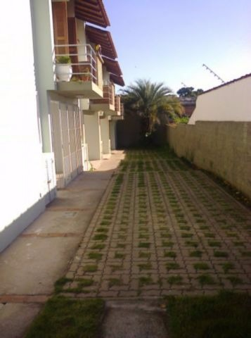Residencial Marina - Casa 3 Dorm, Camaquã, Porto Alegre (102581) - Foto 2