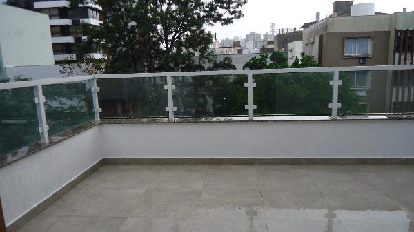 Edificio Sobradinho - Cobertura 3 Dorm, Petrópolis, Porto Alegre - Foto 11
