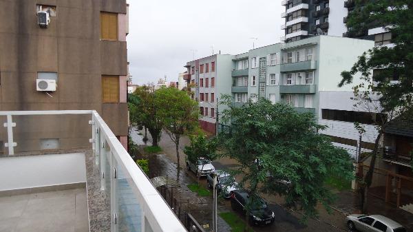Edificio Sobradinho - Cobertura 3 Dorm, Petrópolis, Porto Alegre - Foto 12