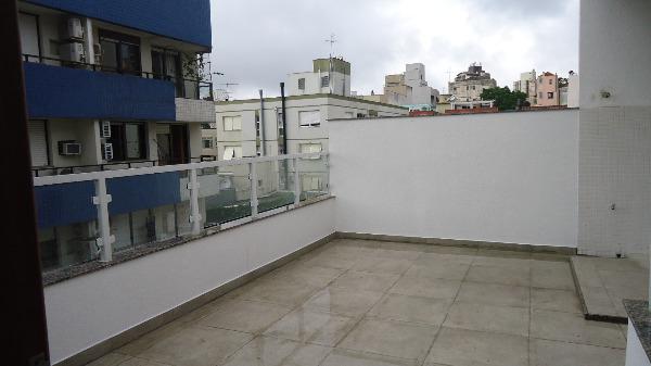 Edificio Sobradinho - Cobertura 3 Dorm, Petrópolis, Porto Alegre - Foto 16