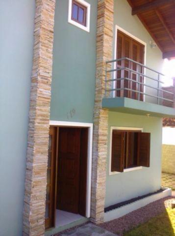 Residencial Marina - Casa 3 Dorm, Camaquã, Porto Alegre (102586) - Foto 4