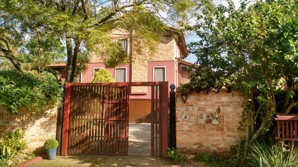 Pagem dos Verdes Campos - Casa 2 Dorm, Barro Vermelho, Gravataí