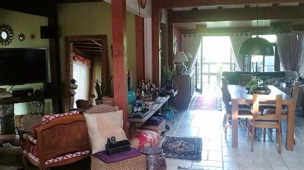 Pagem dos Verdes Campos - Casa 2 Dorm, Barro Vermelho, Gravataí - Foto 8