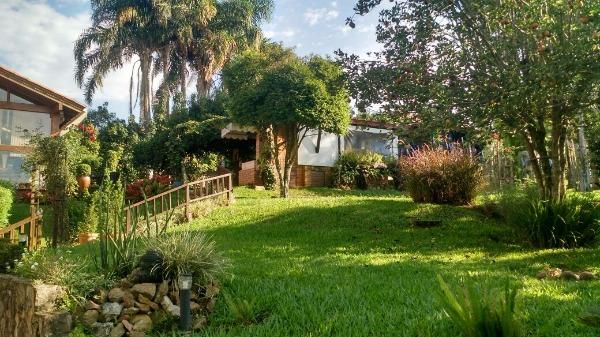 Pagem dos Verdes Campos - Casa 2 Dorm, Barro Vermelho, Gravataí - Foto 7