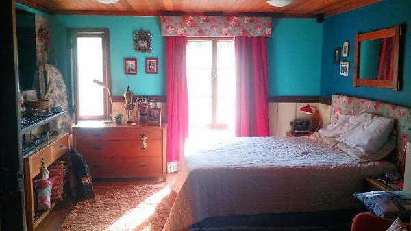 Pagem dos Verdes Campos - Casa 2 Dorm, Barro Vermelho, Gravataí - Foto 13