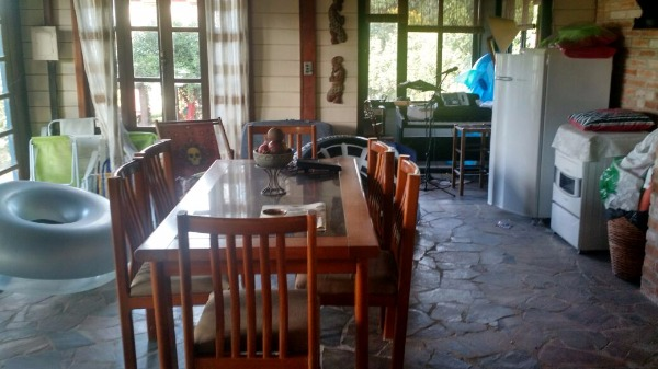 Pagem dos Verdes Campos - Casa 2 Dorm, Barro Vermelho, Gravataí - Foto 21