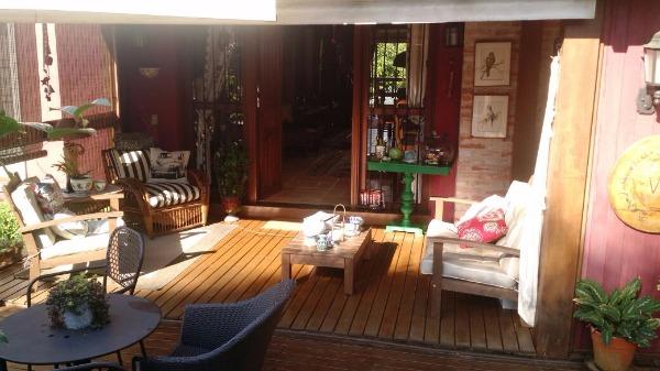 Pagem dos Verdes Campos - Casa 2 Dorm, Barro Vermelho, Gravataí - Foto 23