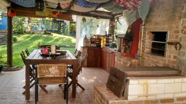 Pagem dos Verdes Campos - Casa 2 Dorm, Barro Vermelho, Gravataí - Foto 22