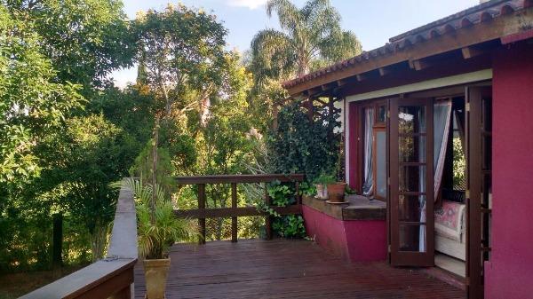 Pagem dos Verdes Campos - Casa 2 Dorm, Barro Vermelho, Gravataí - Foto 26
