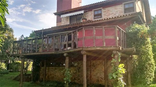 Pagem dos Verdes Campos - Casa 2 Dorm, Barro Vermelho, Gravataí - Foto 27