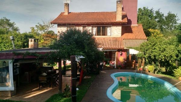 Pagem dos Verdes Campos - Casa 2 Dorm, Barro Vermelho, Gravataí - Foto 29