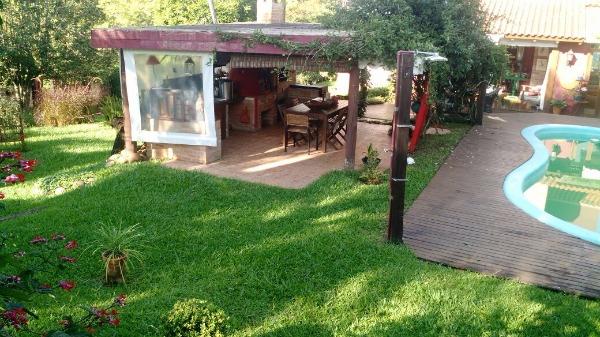Pagem dos Verdes Campos - Casa 2 Dorm, Barro Vermelho, Gravataí - Foto 30