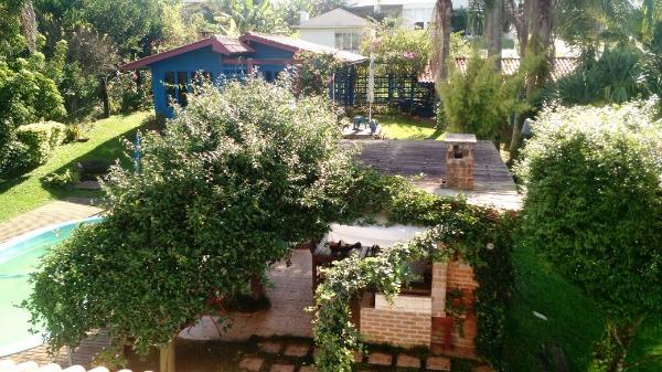 Pagem dos Verdes Campos - Casa 2 Dorm, Barro Vermelho, Gravataí - Foto 33