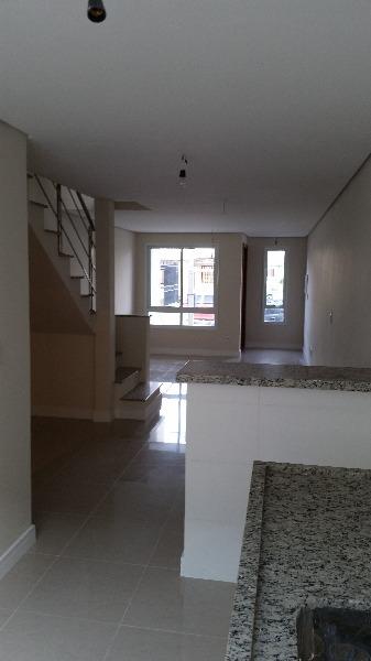 Condominio Residencial Vale Verde - Casa 2 Dorm, Hípica, Porto Alegre - Foto 3