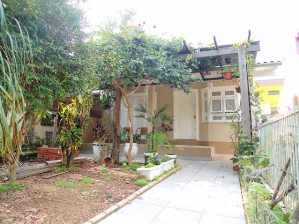 Casa 2 Dorm, Freitas, Sapucaia do Sul (102643) - Foto 2