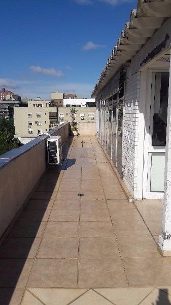 Cobertura 3 Dorm, São João, Porto Alegre (102644) - Foto 27