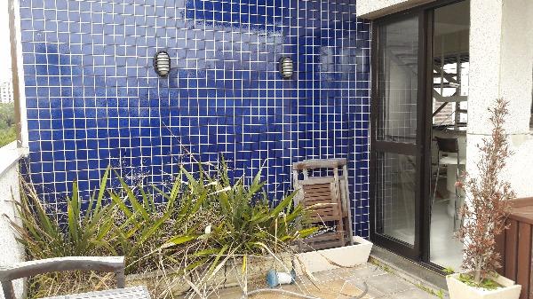 Cobertura 2 Dorm, Mont Serrat, Porto Alegre (102646) - Foto 8
