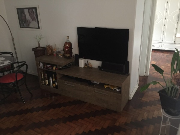 Edificel Sitio - Apto 2 Dorm, Navegantes, Porto Alegre (102666) - Foto 2