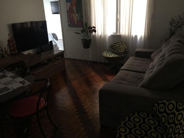 Edificel Sitio - Apto 2 Dorm, Navegantes, Porto Alegre (102666) - Foto 3