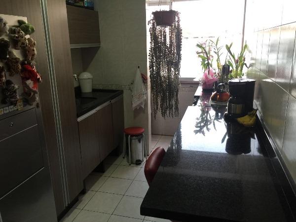 Edificel Sitio - Apto 2 Dorm, Navegantes, Porto Alegre (102666) - Foto 7