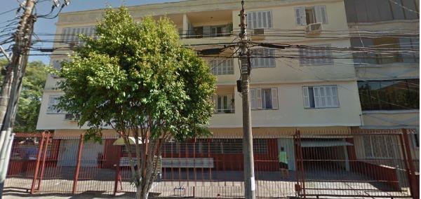 Edificel Sitio - Apto 2 Dorm, Navegantes, Porto Alegre (102666)