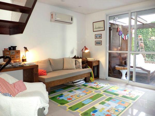 Ducati Imóveis - Casa 3 Dorm, Ipanema (102670) - Foto 11