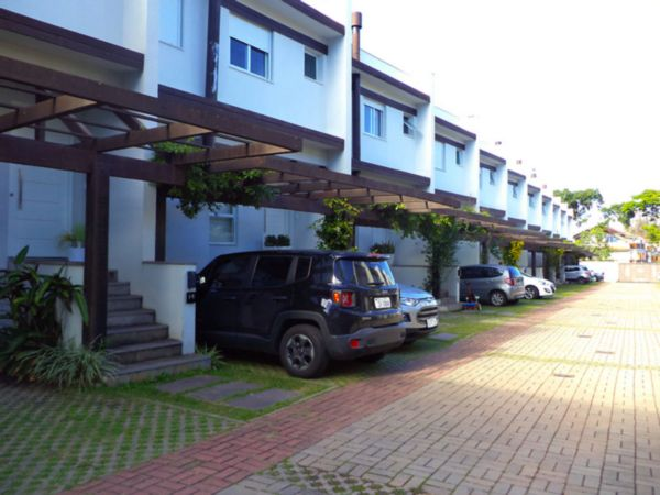 Ducati Imóveis - Casa 3 Dorm, Ipanema (102670)