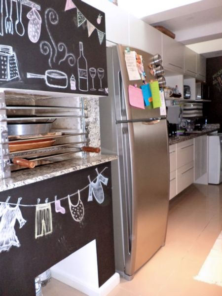 Ducati Imóveis - Casa 3 Dorm, Ipanema (102670) - Foto 27