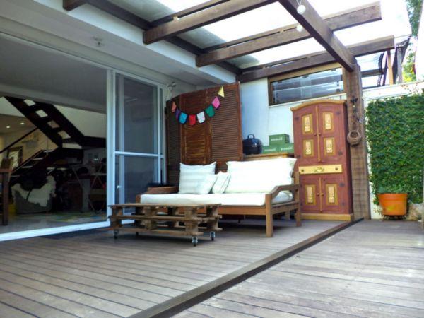 Ducati Imóveis - Casa 3 Dorm, Ipanema (102670) - Foto 48
