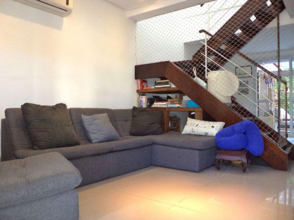 Ducati Imóveis - Casa 3 Dorm, Ipanema (102670) - Foto 8