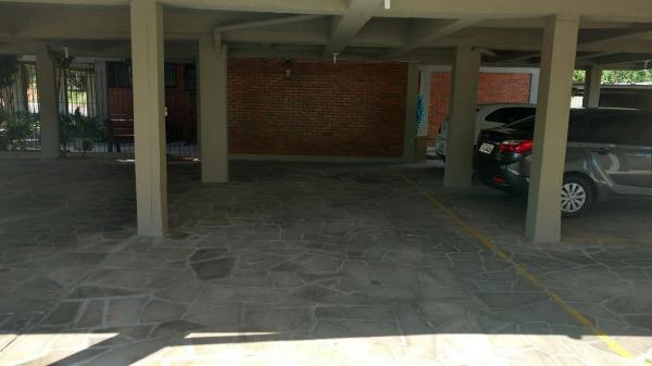 Edificio São Mateu - Apto 2 Dorm, Bom Jesus, Porto Alegre (102690) - Foto 12