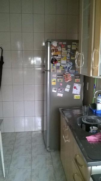 Conjunto Residencial Cidade Jardim - Apto 2 Dorm, Nonoai, Porto Alegre - Foto 17
