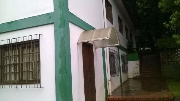 Conjunto Residencial Cidade Jardim - Apto 2 Dorm, Nonoai, Porto Alegre - Foto 2