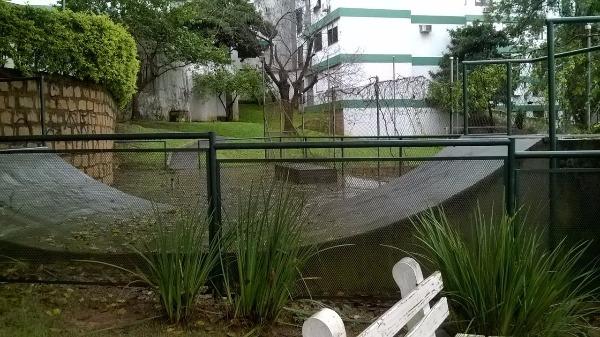 Conjunto Residencial Cidade Jardim - Apto 2 Dorm, Nonoai, Porto Alegre - Foto 7