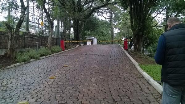 Conjunto Residencial Cidade Jardim - Apto 2 Dorm, Nonoai, Porto Alegre - Foto 5