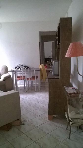 Conjunto Residencial Cidade Jardim - Apto 2 Dorm, Nonoai, Porto Alegre - Foto 11