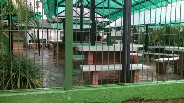Conjunto Residencial Cidade Jardim - Apto 2 Dorm, Nonoai, Porto Alegre - Foto 9