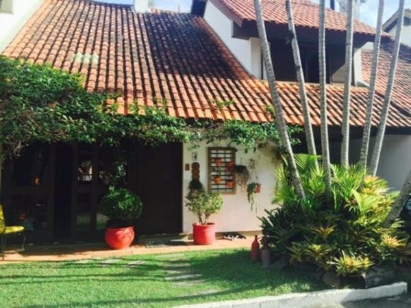 Residencial Santa Helena - Casa 4 Dorm, Ipanema, Porto Alegre (102698)