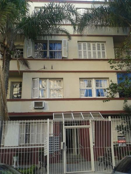 Paquetá - Apto 2 Dorm, Santana, Porto Alegre (102702)