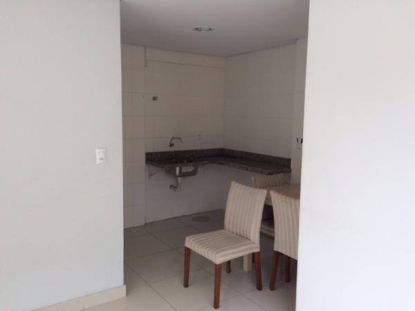 Edifício Don Carmine - Apto 1 Dorm, Menino Deus, Porto Alegre (102711) - Foto 14