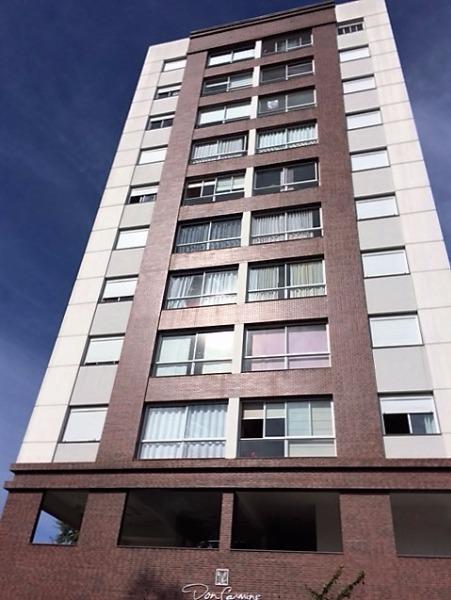 Edifício Don Carmine - Apto 1 Dorm, Menino Deus, Porto Alegre (102711)