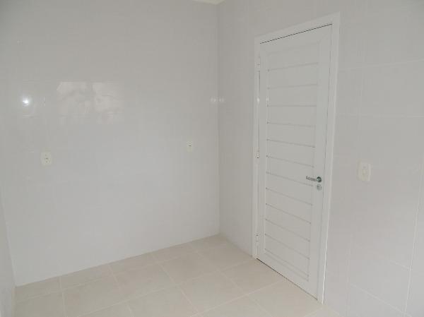 Condomínio Barbara - Casa 3 Dorm, Jardim Itu Sabará, Porto Alegre - Foto 10