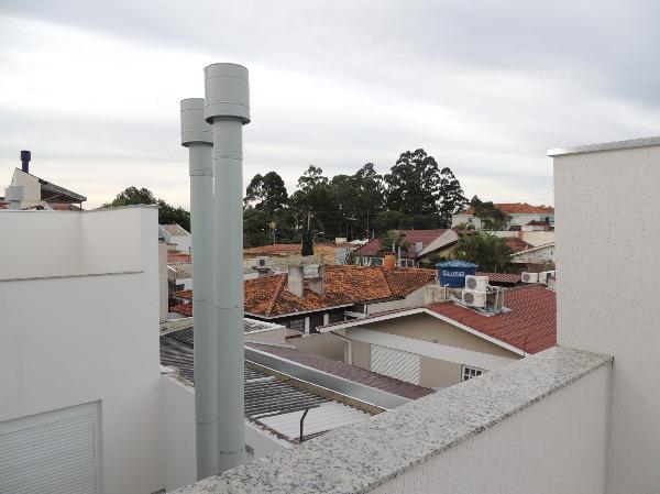 Condomínio Barbara - Casa 3 Dorm, Jardim Itu Sabará, Porto Alegre - Foto 23